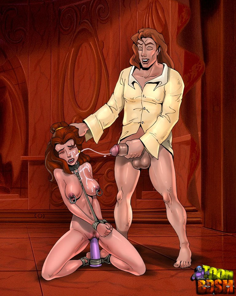 bondage xxx cartoon sex pics