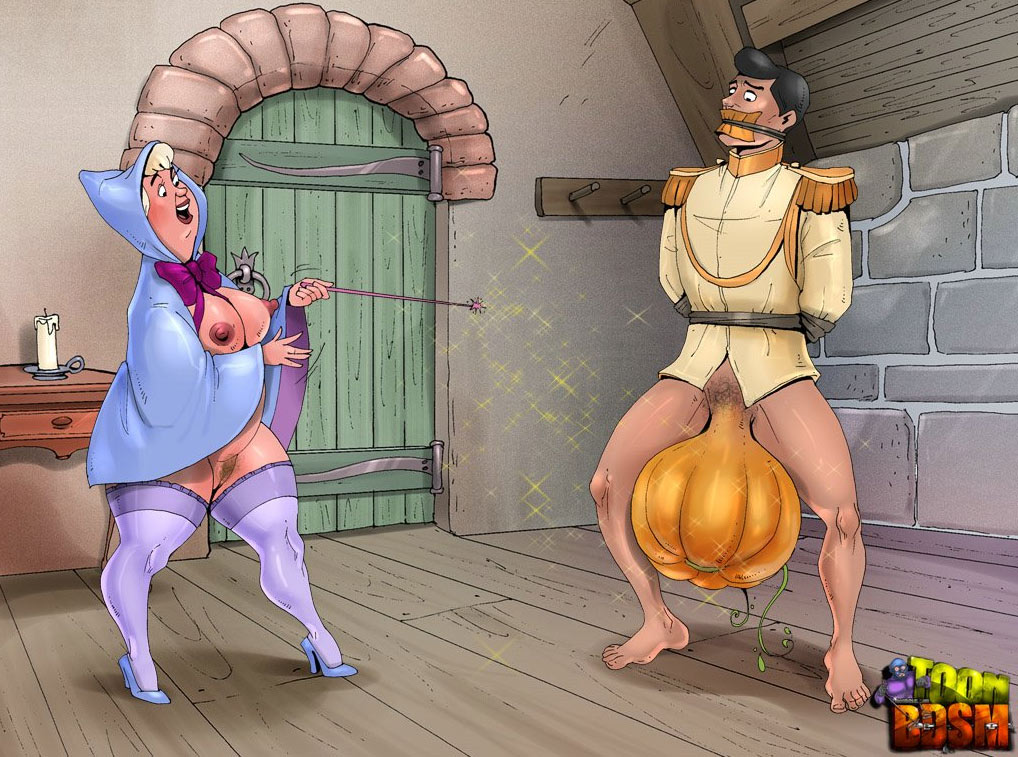 Disney Bdsm Porn Cartoons-9977