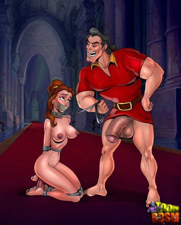 Disney Bdsm Porn Cartoons-3317
