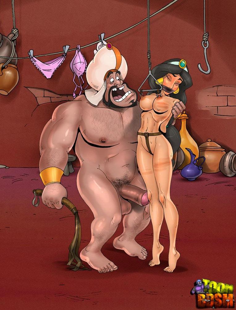 Atlantis disney porno